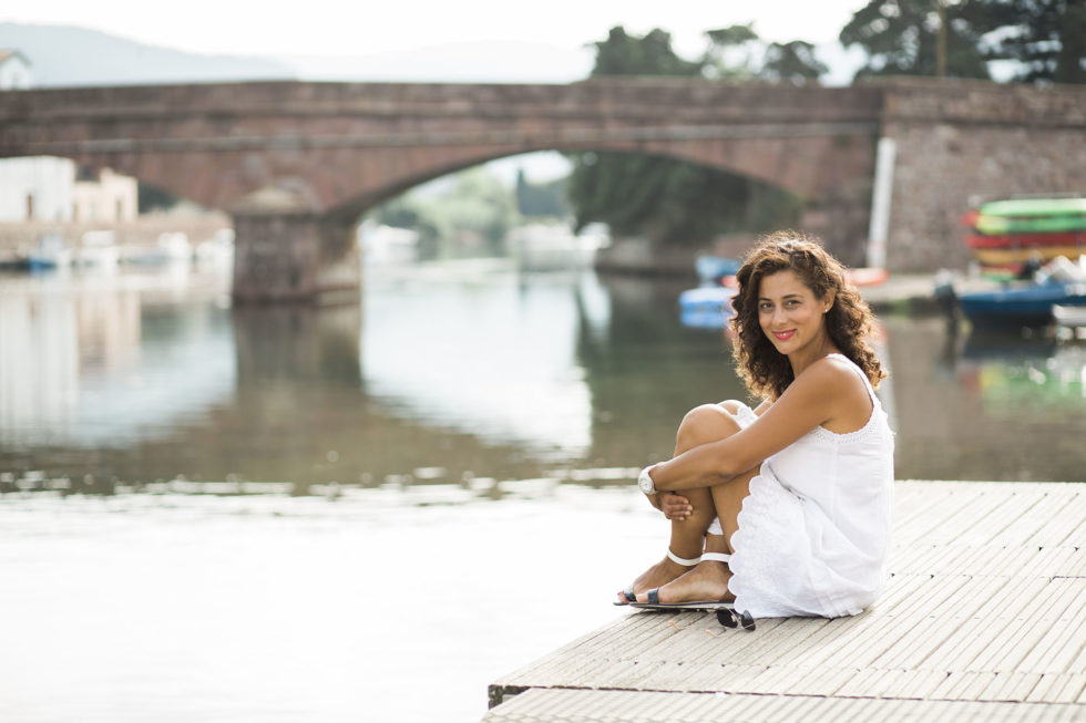 Paola Di Angelo - Host B&B Piazzé